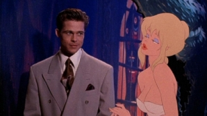 Brad Pitt4 Cool World