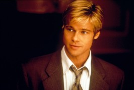 Brad Pitt8 meet Joe Black
